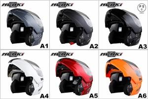 システムヘルメット フルフェイス バイクヘルメット フリップアップヘルメット バイク用 春 夏 秋 冬 PSC付き 【送料無料】NENKI-839