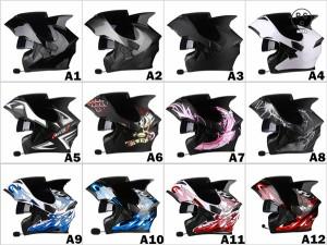 バイクヘルメット システムヘルメット フリップアップヘルメット ブルートゥース付き お洒落 角付き 秋 冬 PSC付き【送料無料】AIS-805