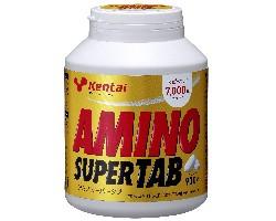 アミノスーパータブ 900粒 【送料無料/Amino/Kentai(ケンタイ)/健康体力研究所】