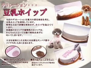 犬用 世界にひとつの 似顔絵 ケーキ 4号 サイズ ( 鮭 さつまいも 生地 ) 2頭描き 誕生日 無添加 国産 記念日 お祝い アレルギー 人気
