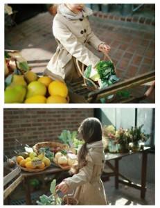秋着 新品 韓国風 子供服 子供 トップス キッズ  女の子 長袖  アウター カーディガン 純綿 ロング丈 無地 シンプル ファッション SF822
