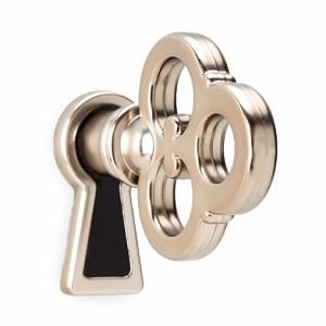 91484 マグネットキーチェーン マジッキー/磁石鍵カギ穴インテリアキーホルダーアメリカン雑貨アメリカ雑貨