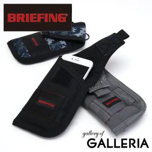 【即納・送料無料】BRIEFING モバイルケース ブリーフィング QL PP-6 iPhone7 対応 メンズ レディース BRF389219