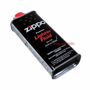 ZIPPO オイル 小缶(S) ジッポーライター用 純正 燃料 ZIPPO Oil 133ml