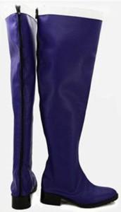 Gargamel コスプレ靴 フェアリーテイル FAIRY TAIL ルーシィハートフィリア コスプレブーツm1934