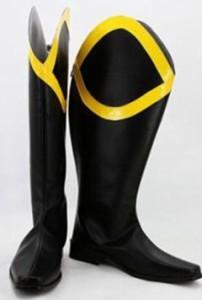 Gargamel  コスプレ靴 スーパー戦隊シリーズ power ranger コスプレブーツm1876
