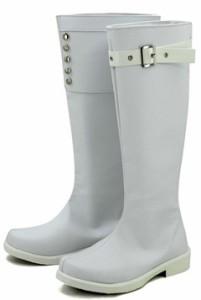 Gargamel  コスプレ靴 ツキウタ 神无月郁 コスプレブーツ オーダーサイズ製作可能m2960