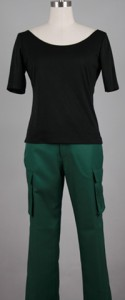 Gargamel 家庭教師ヒットマンREBORN ディーノ コスプレ衣装w567