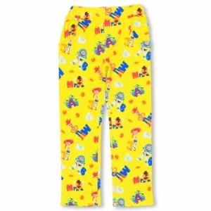 NEW ディズニー スウェットストレッチ ロングパンツ 第2弾 ベビーサイズ キッズ ベビードール 子供服/DISNEY-8523K
