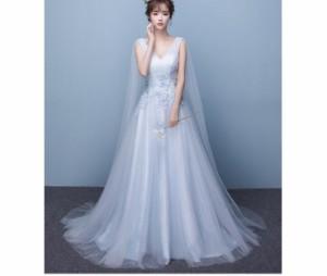 豪華 上品さ ロングドレス パーティードレス 結婚式 ドレス オケージョンワンピース 二次会 披露宴 お呼ばれ 卒業式 演出会