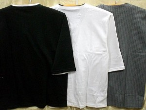 レシュロンスポーツ 七分袖Tシャツ