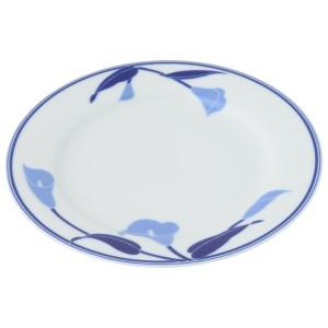 ブルーリリー 【パンプレート】16.3cm CANION WITS  BLUE LILY