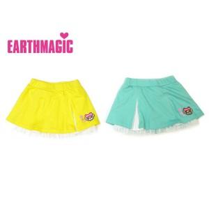 EARTHMAGIC アースマジック 子供服 17初秋 スカート ea37353123
