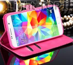 45bf9331c9 【メール便送料無料】iPhone6/6s用カバー ケース全5種類カード収納 ストラップ付き の通販はWowma!(ワウマ) -  LightTOP1 商品ロットナンバー:251878465