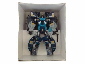 新品 戦え! 超ロボット生命体 トランスフォーマー 00 創造神 プライマス