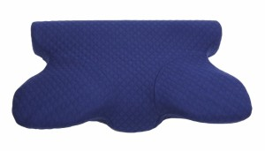 いびき防止 枕 低反発まくら 肩こり 枕「いびき解消枕」【IT】約64×35×3〜8cm 肩凝り 仰向け寝、横向き寝 枕 肩こり 頭痛