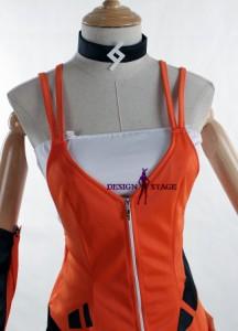 ボーカロイド ONE ARIA ON THE PLANETES オネ 風 ウィッグ付き コスプレ衣装 コスチューム ハロウィン オーダーメイド可能 VCL005