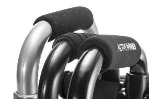 プッシュアップバー 腕立て伏せ 上半身トレーニング 最新モデル 筋トレ シェイプアップ バストアップ