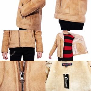 ライダースジャケット メンズ レザー ジャケット 全2色 新作 アウター ダブル ライダース ジャケット ブルゾン