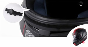 ヘルメット バイク用 ダブルシールド  フルフェイス  男女共用ヘルメット バイクヘルメット 春 夏 秋 冬 PSC付き【送料無料】MT-960
