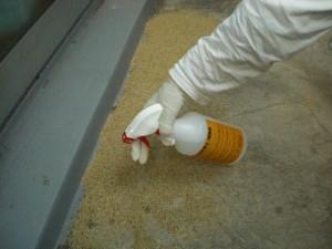ムカデ博士補強剤 ムカデ駆除剤 スプレータイプ 500ml ムカデをシャットダウン ムカデ対策 害虫駆除剤