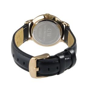 Daniel Wellington ダニエル ウェリントン ダッパー シェフィールド/ローズ 34mm 腕時計 1131DW 並行輸入品  送料無料