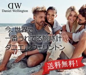 【送料無料】【ベルトプレゼント付き】ダニエルウェリントン 40mm Daniel Wellington CLASSIC クラシック ホワイト 白 ローズゴールド 本