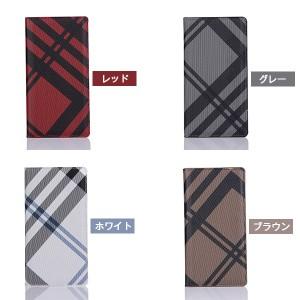 Galaxy S7 edge SC-02H SCV33 ケース チェック柄 ダイアリー レザー 手帳型ケース スマホケース カバー ギャラクシー s7 エッジ