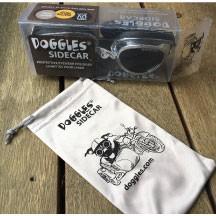 犬 ゴーグル 紫外線 Doggles Sidecar Copper