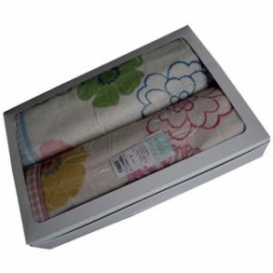 ギフト用BOX【No.4】 対象商品:綿毛布・絹毛布・ウール毛布・パッドシーツ用等 (単品販売不可)