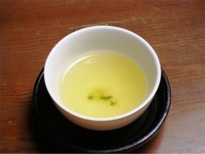 【霧の森】無農薬の新宮茶★とびきりのお客様の最上のおもてなしに、極上煎茶★長寿やま★100g