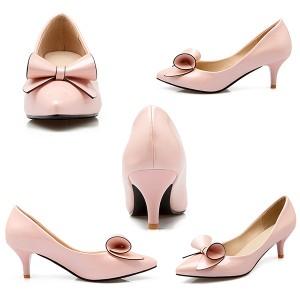 パンプス 大きいサイズ 大きいサイズ ヒール パンプス 結婚式 小さいサイズ靴 ヒール 小さいサイズ 小さいサイズ パンプス スリッポン