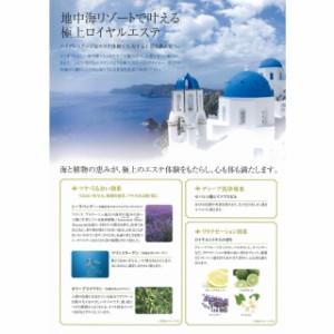 POLA/ポーラ【送料無料】 エステロワイエ 選べる3種類セット 10L×3