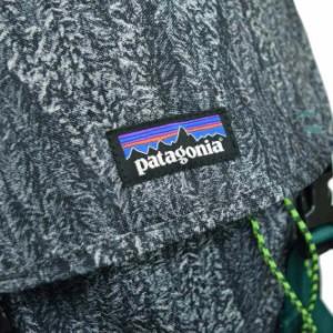 【セール 30%OFF!】PATAGONIA パタゴニア バックパック 47956/ARBOR PACK 26L(アーバーパック) FOBK F.ブラック /再入荷
