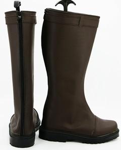 Gargamel コスプレ靴 アンライト Unlight アイザック コスプレブーツm1536