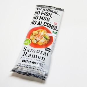 Samurai Ramen UMAMI(サムライラーメン旨味)1袋(2人前)×3袋