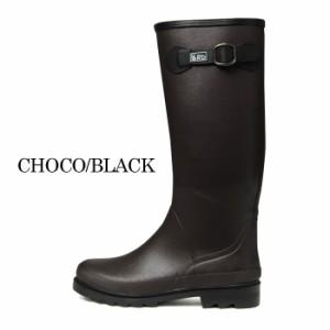 ラブ トロワ レインブーツ 長靴 レインシューズ レディース 女性用 黒 ブラック ネイビー チョコレート Rb by Rubb TROYES