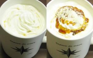 世界一美味しい海の味わいコーヒーセット3種類×2Pセット・ドリップコーヒー専用ハーブ&スパイス【クローブ】1gセット