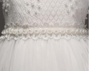 子供ドレス フォーマル ドレス 演出 お姫様 お嫁さん フラワーガール ドレス ジュニア  ワンピース