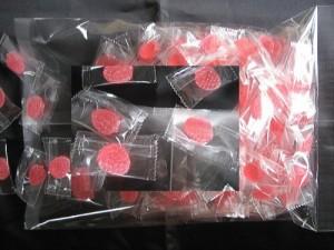 直火焚き キャンディー ワイルドヤム + ビタミンC ichigo400・ たべやすいサプリの強力サポータなんです