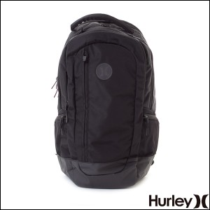 Hurley ハーレー メンズ リュック バックパック デイバック 耐水加工 WAYFARER BACKPACK 23L 収納 旅行