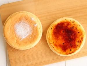 【送料無料】 ベストお取り寄せ大賞金賞マンハッタンの恋とベイクドのギフトセット|チーズケーキ