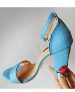 女性靴 レディース サンダル 太ヒール ハイヒール ラウンドトゥ スエード  お洒落 ファッション 通勤 脚長効果 大きいサイズ 履きやすい