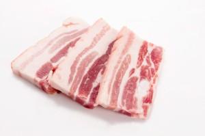 【冷凍】豚バラスライスor焼肉 1Kg(12時までの御注文で当日発送、土日祝を除く)