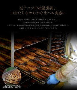 桜チップでじっくり冷温燻製「さばスモーク」1P(90g) ※冷凍 sea 〇