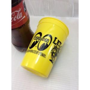 ムーンアイズ MOONEYES MOON Buggy スタジアム カップ (MG781:YE) アメ雑  カップ タンブラー コップ