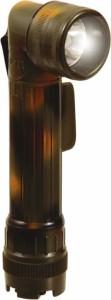 LEDアーミーライト コスモサーチ6 豊光 AP-102L 指向性の強いLEDを採用。登山やキャンプに役立ちます【防犯グッズ】