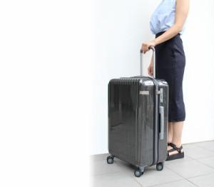 ポイント10倍 エース スーツケース パリセイドZ ace.TOKYO LABEL 4泊〜7泊 60cm 62L 05584 正規品