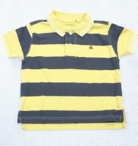 GAP ギャップ 半袖ポロシャツ 90cm 新品 男の子 キッズ 子供服 090D60767