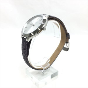MICHAEL KORS マイケルコース レディース レザー ストラップ ウォッチ 腕時計 MK2475 マルチ カラー